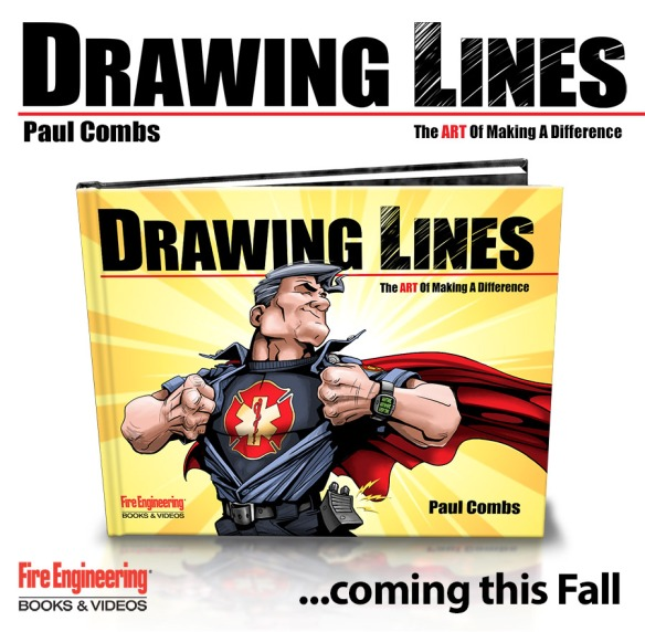 Drawing Lines Teaser