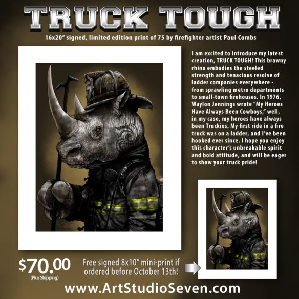 Truck-Tough-Promotion-Card
